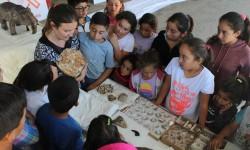 Imagen Niñas y niños de la comuna de Navidad descubren su patrimonio