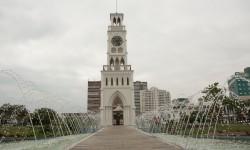 Imagen Torre del Reloj de Iquique