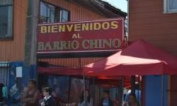 Imagen Barrio Chino Lirquén
