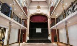 Imagen Teatro Huemul